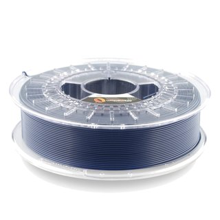 Fillamentum ABS Extrafill Cobalt Blue - 1.75mm - RAL 5013 - 750g Filament