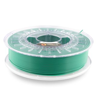 Fillamentum ABS Extrafill Turquoise Green - 1.75mm - RAL 6016 - 750g Filament