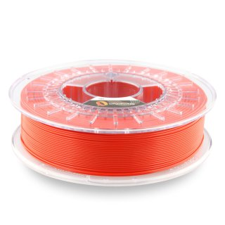 Fillamentum ABS Extrafill Traffic Red - 1.75mm - RAL 3020 - 750g Filament