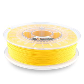 Fillamentum ABS Extrafill Traffic Yellow - 1.75mm - RAL 6016 - 750g Filament