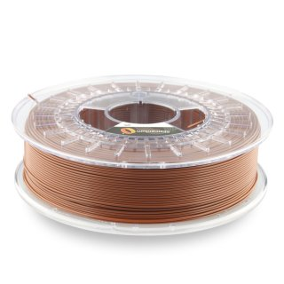Fillamentum ABS Extrafill Signal Brown - 1.75mm - RAL 8002 - 750g Filament