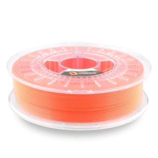 Fillamentum ABS Extrafill Luminous Orange - 1.75mm - RAL 2005 - 750g Filament