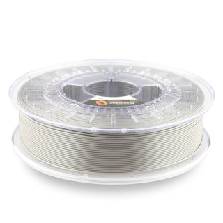 Fillamentum ABS Extrafill Metallic Grey - 1.75mm - 750g Filament
