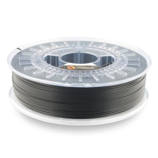 Fillamentum ASA Extrafill Traffic Black - RAL 9017 - 1.75mm - 750g Filament