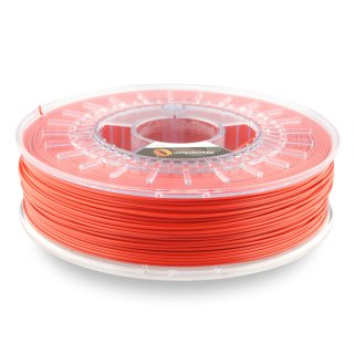 Fillamentum ASA Extrafill Traffic Red - RAL 3020 - 1.75mm - 750g Filament