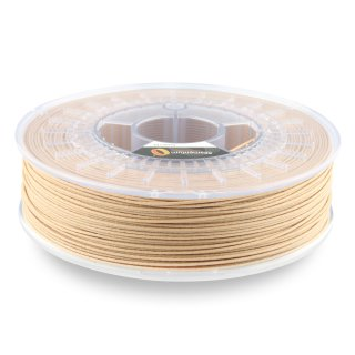 Fillamentum Timberfill Light Wood Tone - 1.75mm - 750g Filament
