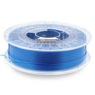 Fillamentum CPE HG100 Deep Sea Transparent - 1.75mm - 750g Filament