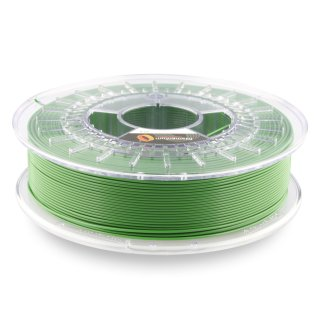 Fillamentum PLA Extrafill Green Grass - 1.75mm - RAL 6010 - 750g Filament