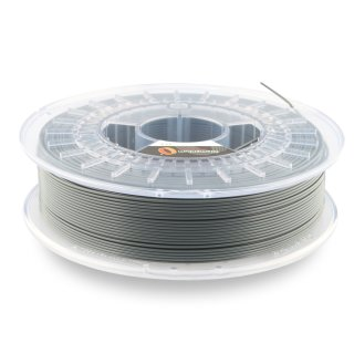 Fillamentum PLA Extrafill Iron Grey - 1.75mm - RAL 7011 - 750g Filament