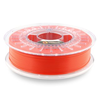 Fillamentum PLA Extrafill Traffic Red - 1.75mm - RAL 3020 - 750g Filament