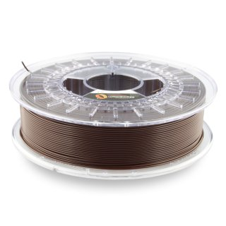 Fillamentum PLA Extrafill Chocolate Brown - 1.75mm - RAL 8017 - 750g Filament