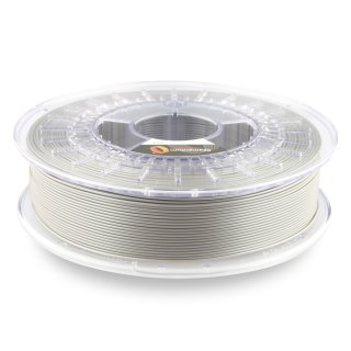 Fillamentum PLA Extrafill Metallic Grey - 1.75mm - 750g Filament