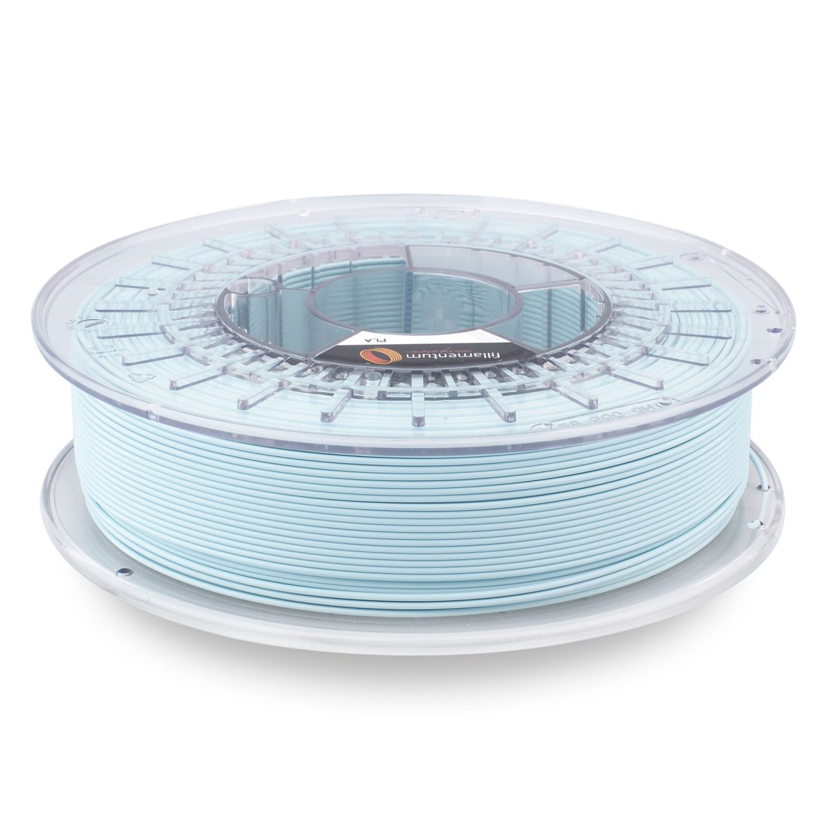 Fillamentum PLA Extrafill Baby Blue - 1 75mm - 750g Filament