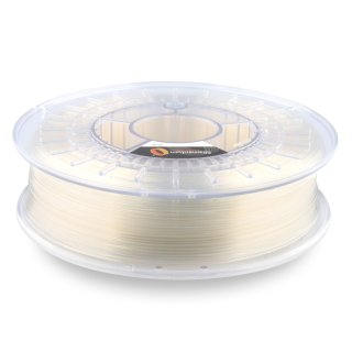 Fillamentum PLA Extrafill Crystal Clear - 1.75mm - 750g Filament