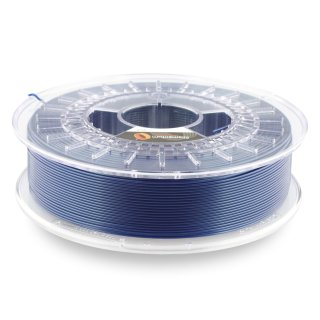 Fillamentum PLA Extrafill Pearl Night Blue - 1.75mm - RAL 5026 - 750g Filament