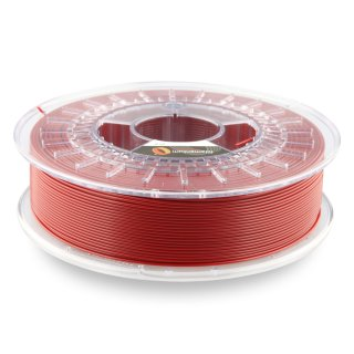 Fillamentum PLA Extrafill Pearl Ruby Red - 1.75mm - RAL 3032 - 750g Filament