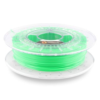 Fillamentum Flexfill TPU 98A Luminous Green - RAL 6038 - 1.75mm - 500g Filament Flexibel