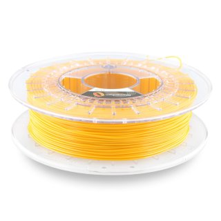 Fillamentum Flexfill TPU 98A Signal Yellow - RAL 1003 - 1.75mm - 500g Filament Flexibel