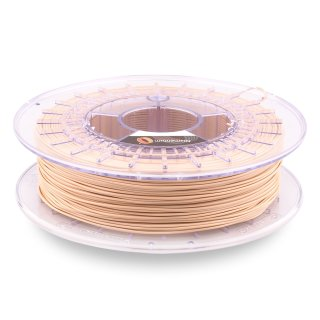 Fillamentum Flexfill 98A Powder Beige - 1.75mm - 500g Filament Flexibel