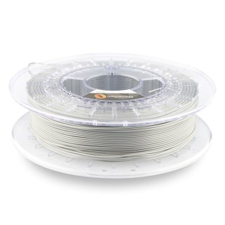 Fillamentum Flexfill 92A Metallic Grey - 1.75mm - 500g Filament Flexibel