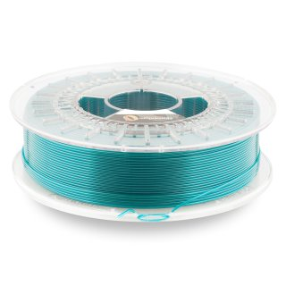 Fillamentum CPE HG100 Lagoon Transparent - 1.75mm - 750g Filament