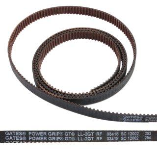 Gates Powergrip GT2 6mm Zahnriemen / Belt