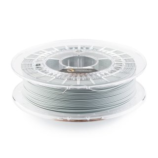 Fillamentum Flexfill TPE 96A Light Grey - RAL 7046 - 1.75mm - 500g Filament Flexibel