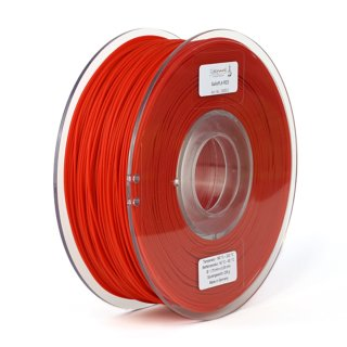 Gallo PLA Filament Rot - RAL 3020 - 1.75mm - 1kg - Made in Germany - Premium