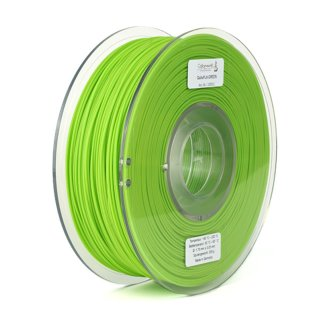 Gallo PLA Filament Grün - 1.75mm - 1kg - Made in Germany - Premium