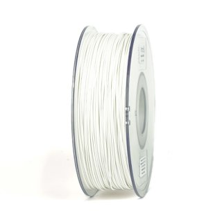 Gallo PLA Filament White - RAL 9003 - 1.75mm - 1kg