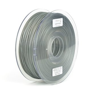 Gallo PLA Filament Silver - RAL 9007 - 1.75mm - 1kg