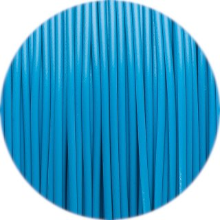 Fiberlogy EASY PLA Filament Blue - 1.75mm - 850g - Refill
