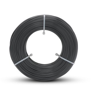 Fiberlogy EASY PLA Filament Graphite - 1.75mm - 850g - Refill