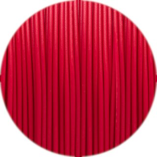Fiberlogy FiberSilk Metallic Red - 1.75mm - 850g