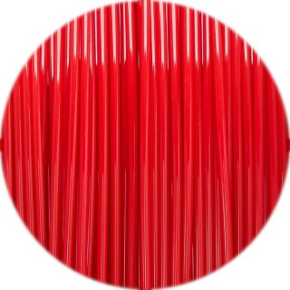 Fiberlogy Nylon PA12 Filament Red - 1.75mm - 750g
